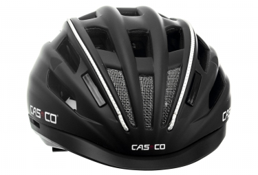 CASCO 2016 Helmet SPEEDSTER TC without lens Black