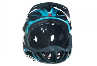 Casco Integral Met Parachute Bleu