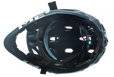 Casque Intégral MET Parachute Bleu