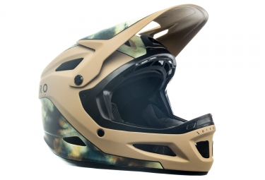 Casque integral giro disciple mips dune wash marron s 54 56 cm