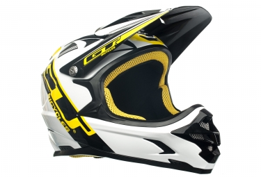 casque integral gt fury blanc m 57 58 cm