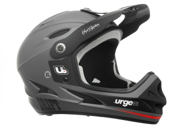 casque integral urge drift noir mat xl 61 62 cm
