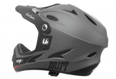 Casque Intégral URGE Drift Noir Mat