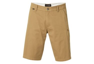 short fox essex kaki 36