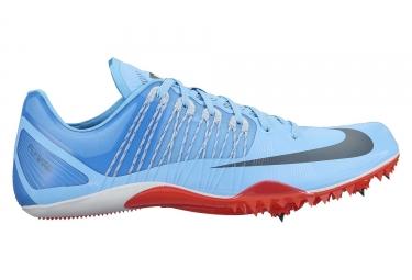 chaussures d athletisme nike zoom celar 5 bleu 41