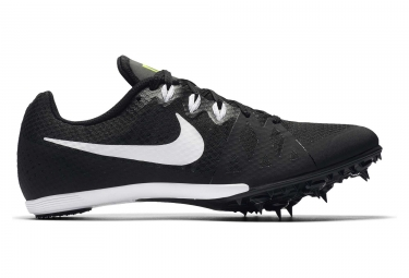 Chaussures d athletisme nike zoom rival m 8 noir 44 1 2