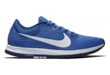 Chaussures de running nike air zoom streak 6 bleu mixte 42