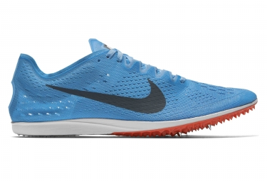 chaussures d athletisme nike zoom matumbo 3 bleu 44