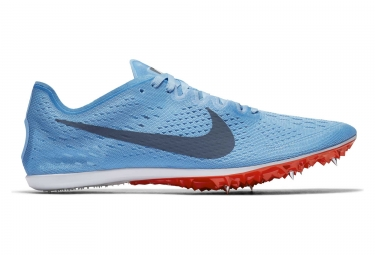 Chaussures d athletisme nike zoom victory elite 2 bleu 44