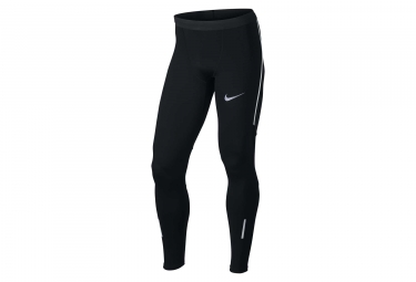 collant long homme nike tech noir l