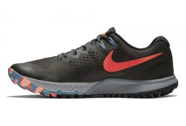 cheap for discount 5754b c9639 Nike Air Zoom Terra Kiger 4 Khaki Orange Men
