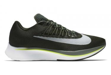 Chaussures de running nike zoom fly kaki homme 41