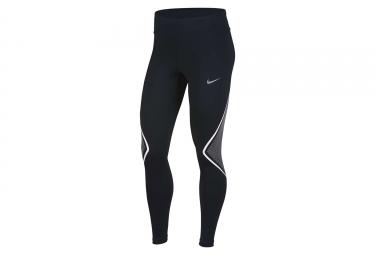 Nike Power Women Long Tights Black