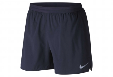 short nike distance bleu s