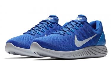 online store 492f3 c2e2e Nike LunarGlide 9 Blue Men