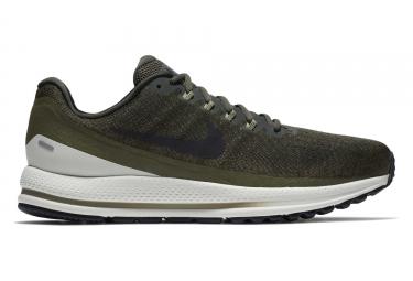 chaussures de running nike air zoom vomero 13 kaki homme 42