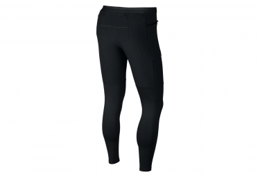 Pantalon de Sport Nike Running Noir