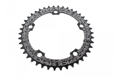 Race Face 2018 Chainring Single CX 130 mm Black