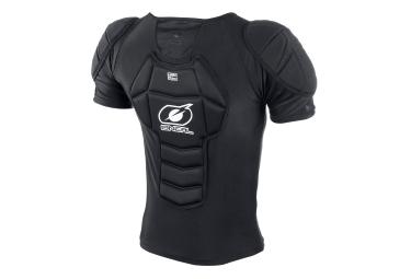 Oneal Impact Lite Short Sleeves Protector Shirt Black