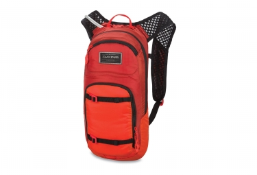 sac d hydratation dakine session 8l rouge