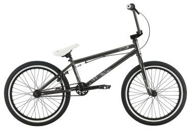 Bmx freestyle haro downtown dlx 20 3 gris