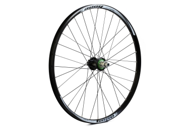 roue arriere hope enduro pro 4 27 5 boost 12x148mm corps xd noir