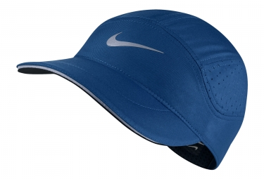 casquette nike aerobill bleu
