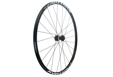 Mavic 2018 roue avant crossmax 29 6 trous 9 15 x 100 mm