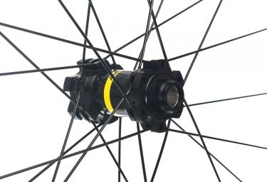MAVIC 2018 Front Wheel Crossmax 29''
