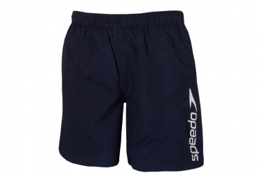 Short de bain speedo scope 16 bleu s