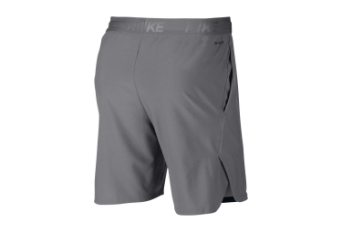 Short Nike Flex Training Gris Homme