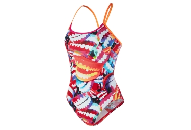Speedo End Elec Swimsuit Multicolor