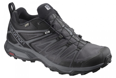 Salomon X Ultra 3 GTX Black Grey