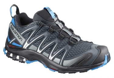 Salomon XA Pro 3D Grey Blue