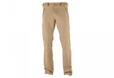 Salomon Wayfarer Trousers Beige