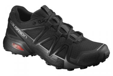 Chaussures de trail salomon speedcross vario 2 noir 46