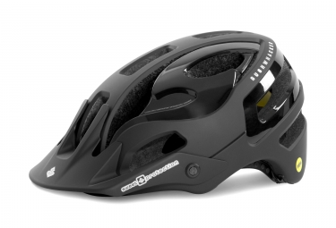 Casque sweet protection bushwhacker ii mips noir s m 53 56 cm