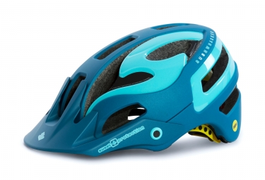 Casque sweet protection bushwhacker ii mips bleu frost s m 53 56 cm