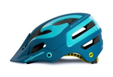 Casque Sweet Protection Bushwhacker II Mips Bleu Frost