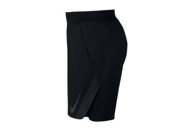 Short Nike Flex Noir Gris