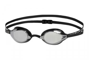 Speedo FastSkin SpeedSocket 2 Mirror Black