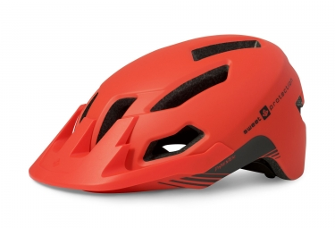 Casque sweet protection dissenter orange m l 56 59 cm