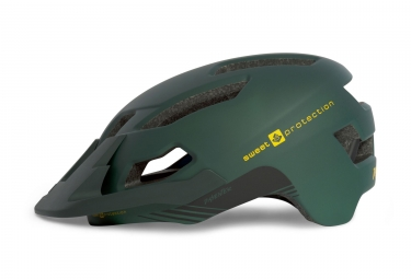 Casque Sweet Protection Dissenter Vert