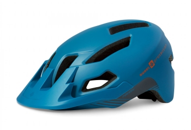 Casque sweet protection dissenter mat dark frost s m 53 56 cm