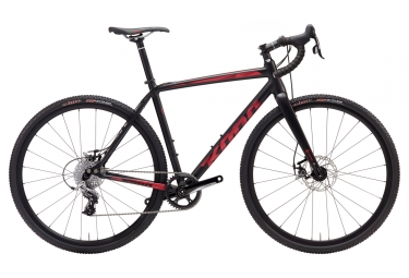 gravel bike kona private jake the snake noir rouge 2017 54 cm 168 180 cm