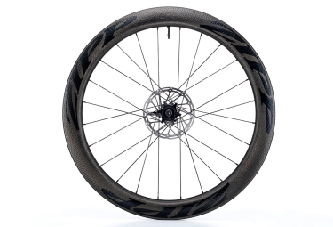 roue arriere zipp 404 v2 tubeless disc 9 12x135 142mm corps xdr stickers noir