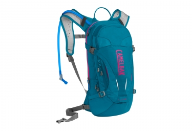 Camelbak Luxe Woman Hydration Pack 3L Blue Pink