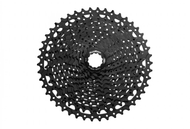SUNRACE CS-MS8 Cassette 11s Black