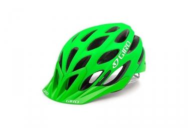 casque vtt giro phase vert m 55 59 cm