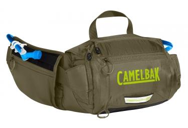 Camelbak Repack LR 4 Hydration Belt Olive Lime